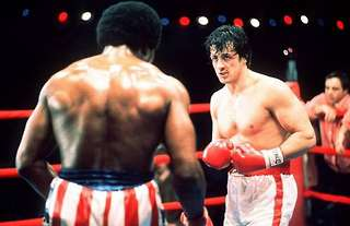 Documentary about Rocky will be released next week