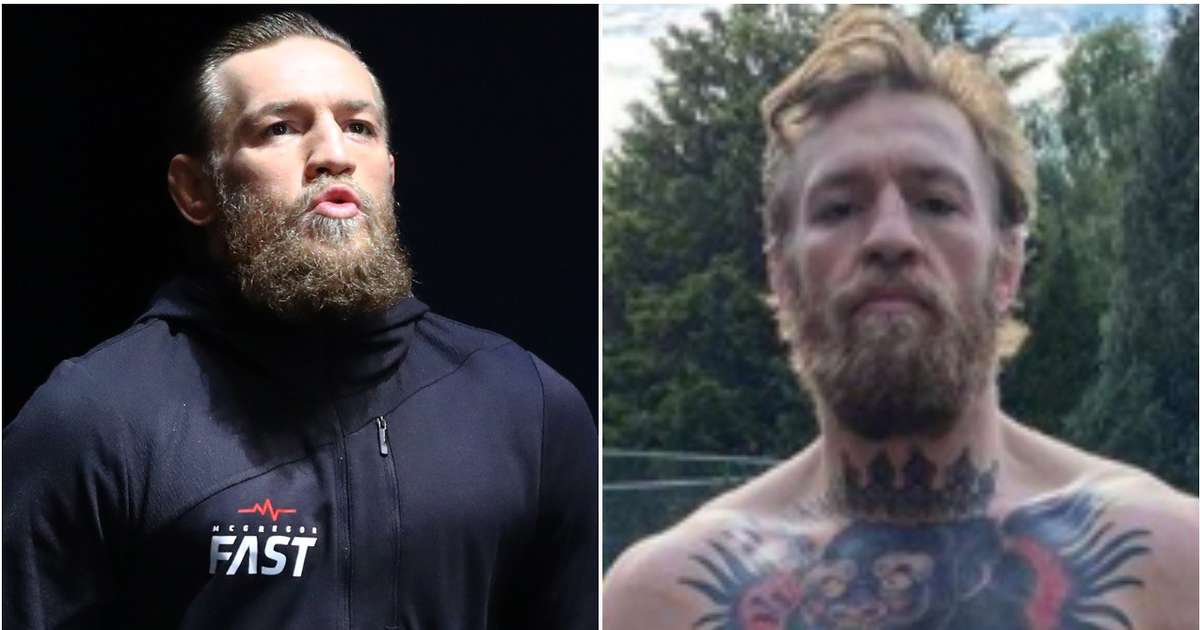 Conor McGregor's recent body transformation has got fans talking about his next fight