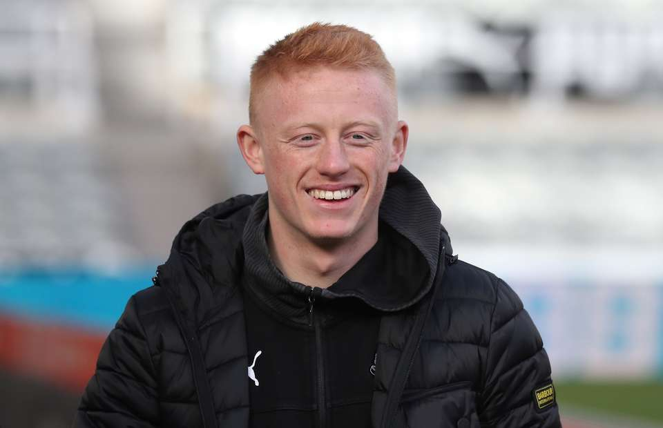 Kevin Phillips tips Matty Longstaff to pen Newcastle United deal