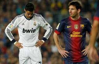 Cristiano Ronaldo Vs Lionel Messi The Statistical Answer Every Season Since 2010 Givemesport