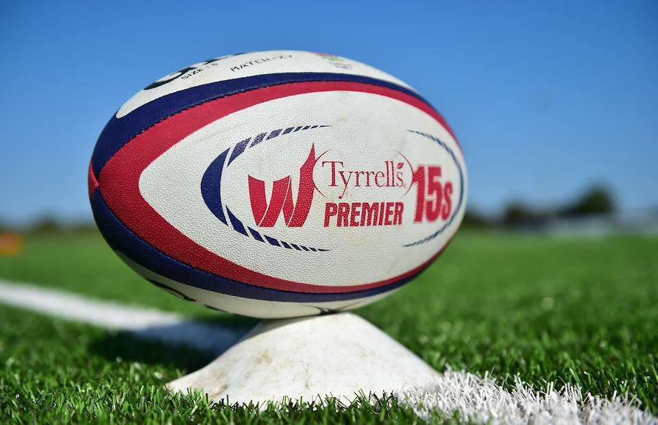 Women's Sport: RFU remain hopeful of finding new sponsor for Premier 15's
