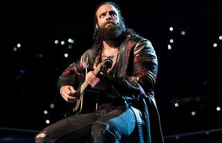 Elias is injured for the next few months