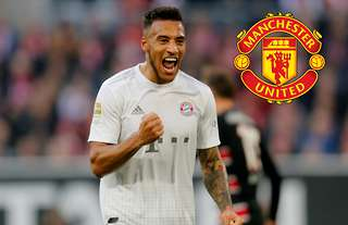 Corentin Tolisso to Man Utd? It could happen for as little as €35m!