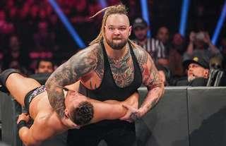 Wyatt had perhaps the most impressive transformation