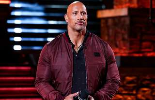 The Rock is WWE's highest earner by a mile