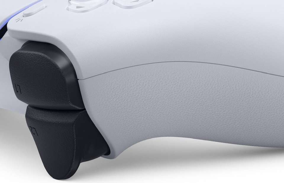 Playstation 5 Fan Notices Incredible Detail On The Back Of The Controllers Givemesport