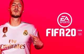 FIFA 20's Metacrtic score is shockingly bad