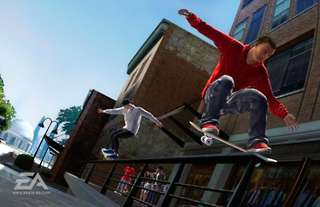 After 10 years, Skate is officially returning!