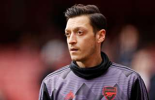 Mesut Ozil is costing Arsenal A LOT of money