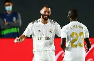 Karim Benzema - what a goal!