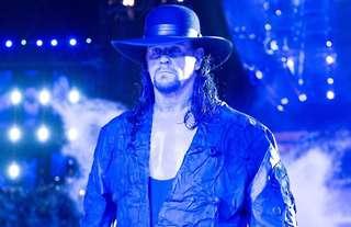 Undertaker has named his Mt Rushmore of wrestling