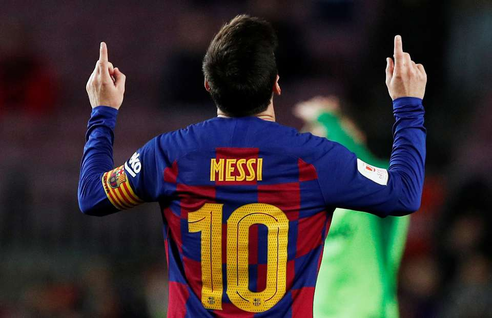 Lionel Messi: The greatest quotes from the biggest names in ...