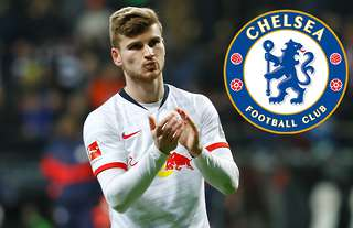 Details of Timo Werner's Chelsea contract have now been revealed