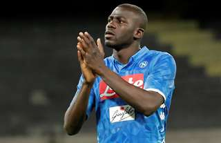 Kalidou Koulibaly is one of the best centre-backs on the planet