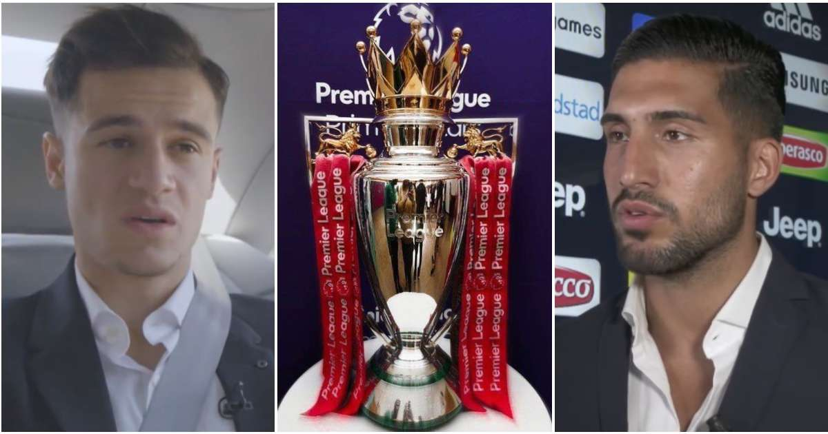 Philippe Coutinho and Emre Can's comments after leaving Liverpool have completely backfired