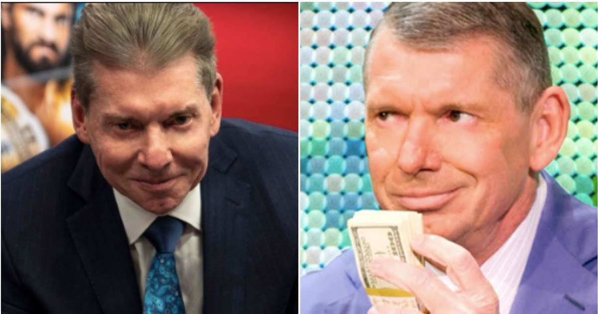 Vince McMahon's total net worth has been revealed in new financial report