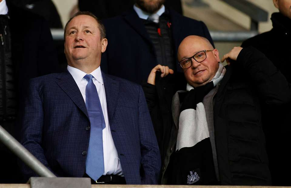 Newcastle United reporter 'confident' that takeover will happen
