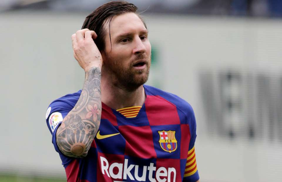 Lionel Messi Reportedly Plans To Leave Barcelona In 2021 After Rejecting New Deal Givemesport