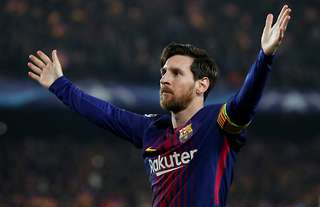 Lionel Messi - the greatest goal scorer of all-time?