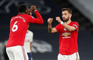 Bruno Fernandes and Paul Pogba could miss the Bournemouth game