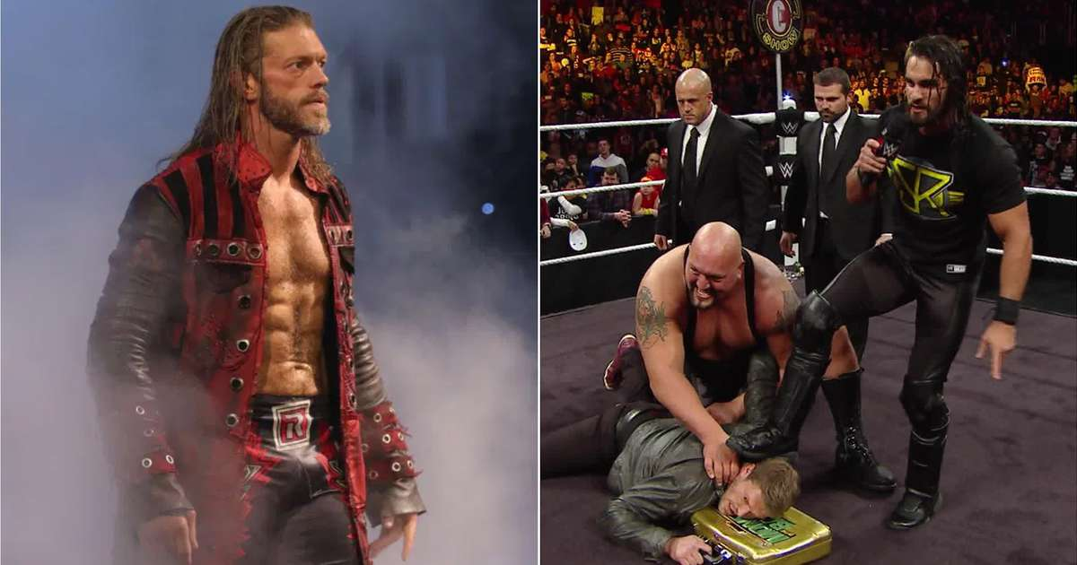 WWE news: Edge names the six Superstars he wants to wrestle after injury return - GIVEMESPORT