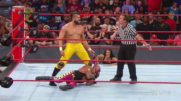WWE news: Rey Mysterio shares rare photo of himself fully ...