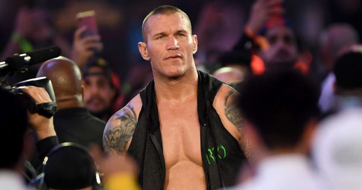 The two top NXT stars Randy Orton has pitched to work with at SummerSlam