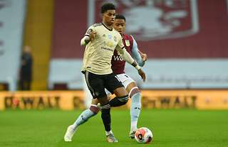 Man United S Marcus Rashford Is Morphing Into A Playmaker Without Anyone Really Noticing Givemesport