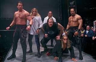 The Undertaker has named his strangest WWE storyline
