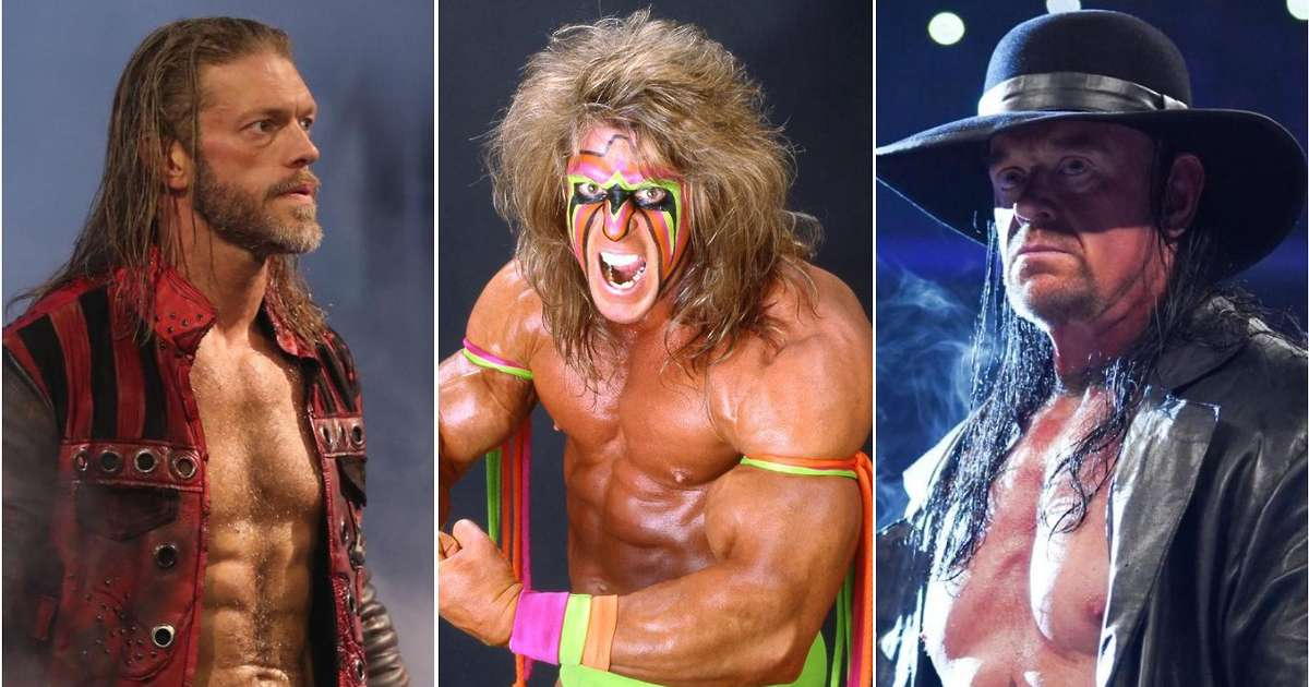 The 30 greatest WWE Superstars of all time ranked by fans