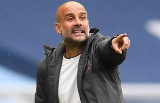Manchester City's Champions League ban appeal