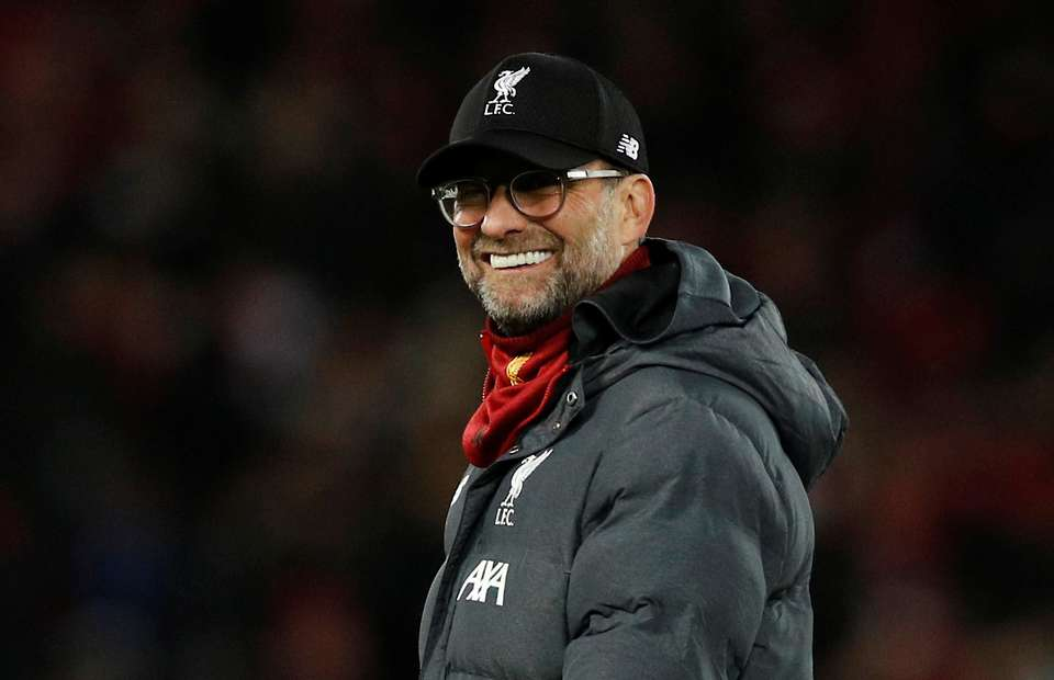 Liverpool man wanted by Premier League rivals