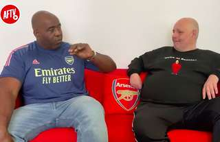 AFTV have removed Claude from their channel