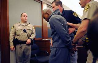 Floyd Mayweather was imprisoned for 60 days