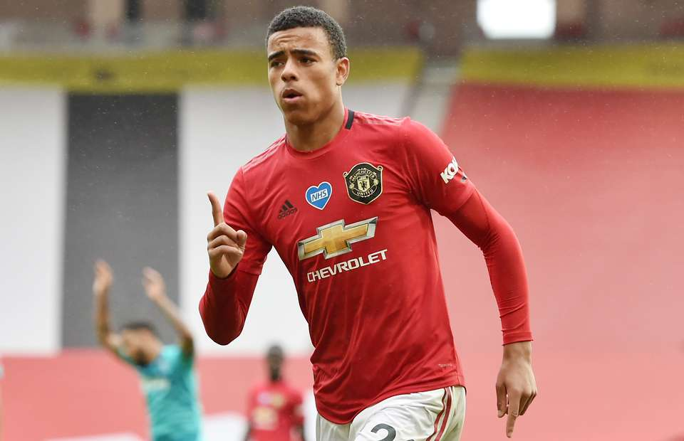 Mason Greenwood 11 Things You May Not Know About The Manchester United Wonderkid Givemesport