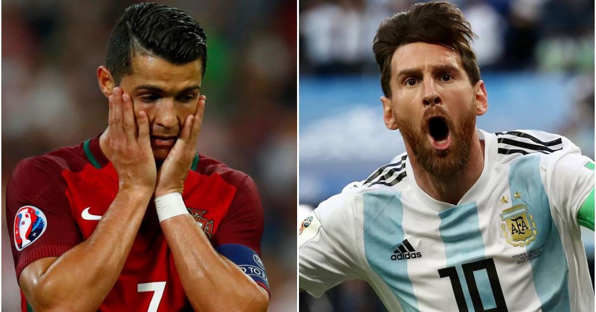 Viral Twitter thread argues 'Messi is better than Ronaldo on the international stage'