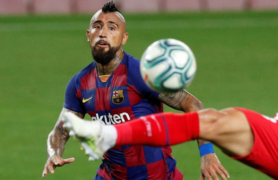 Barcelona Put 12 Players Up For Sale As They Plan To Overhaul Squad Givemesport