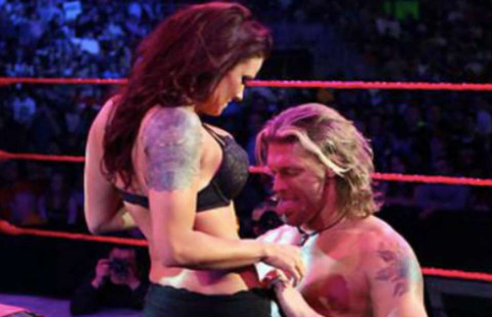 WWE news: 9 most X-rated moments from live sex celebration to John Cena spanking Stephanie McMahon