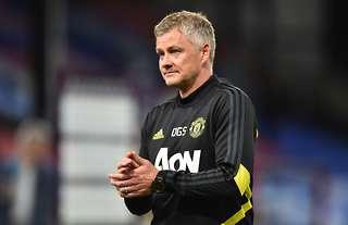 A new striker incoming at Man Utd?
