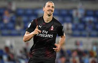 Ibrahimovic is in line for a bumper new Milan deal
