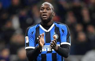 Lukaku has been brilliant at Inter this season