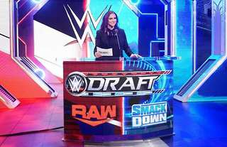 The WWE draft will take place again this year