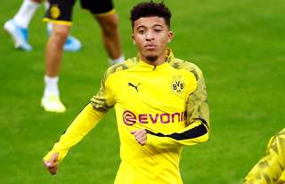 Jadon Sancho will become Man Utd's fourth highest earner and wear famous No. 7 shirt