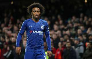 Willian looks like he's on his way to Arsenal this summer