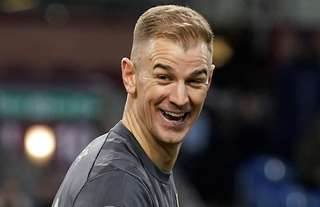 Hart has made an impressive transformation