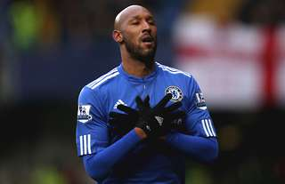 Anelka's Netflix doc is available to watch now
