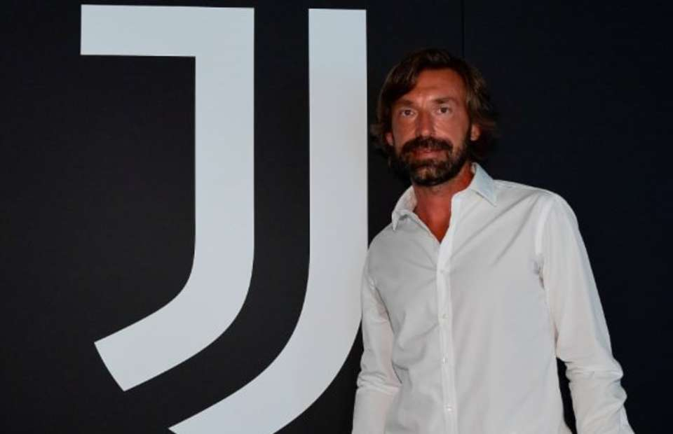 Andrea Pirlo Has Been Named As Juventus New Manager After Maurizio Sarri S Sacking Givemesport