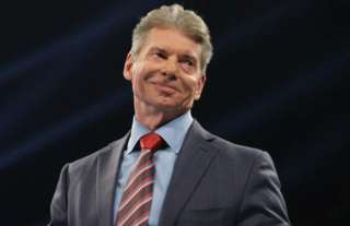 Vince McMahon is loving women talent right now