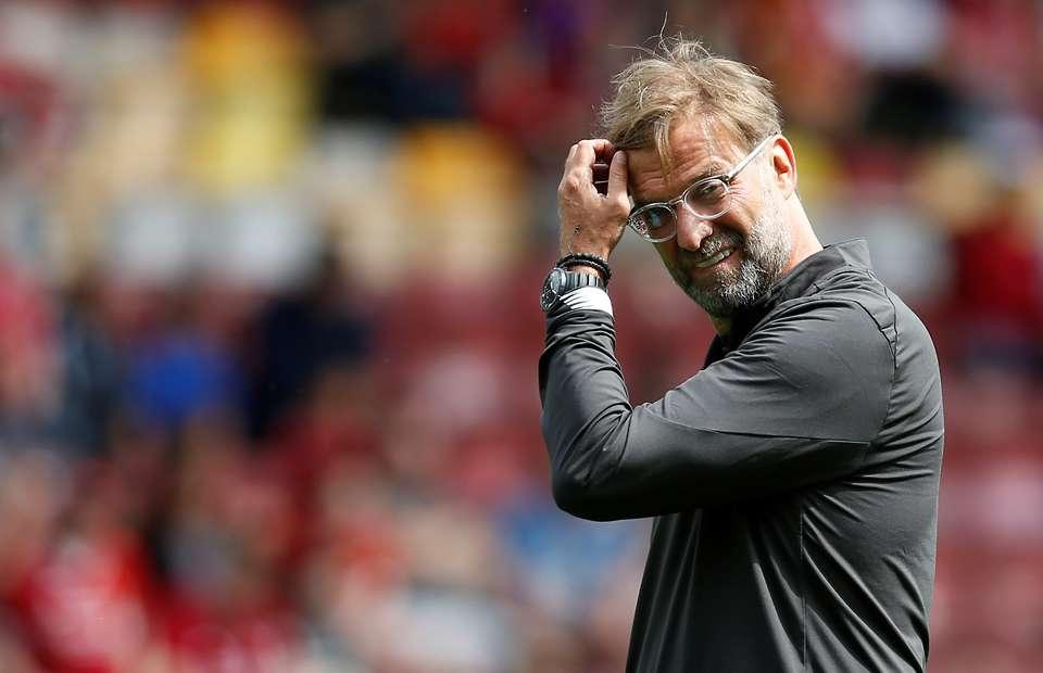 Liverpool lining up bid for La Liga defender