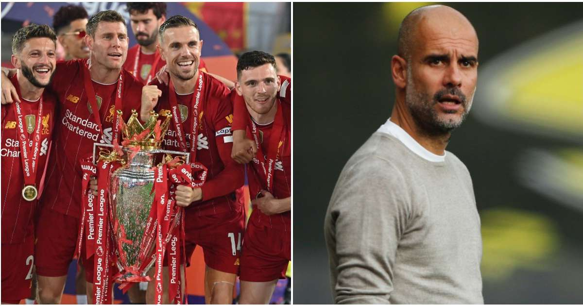 Liverpool set for huge record prize money after winning Premier League title